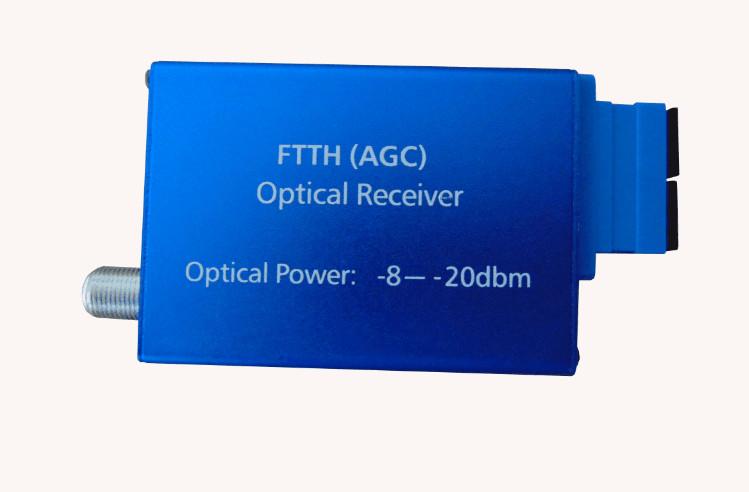 AGC 光接收機(波分復用)