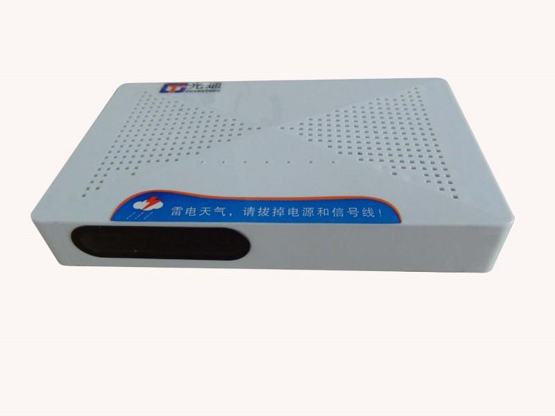 高清電視機頂盒
