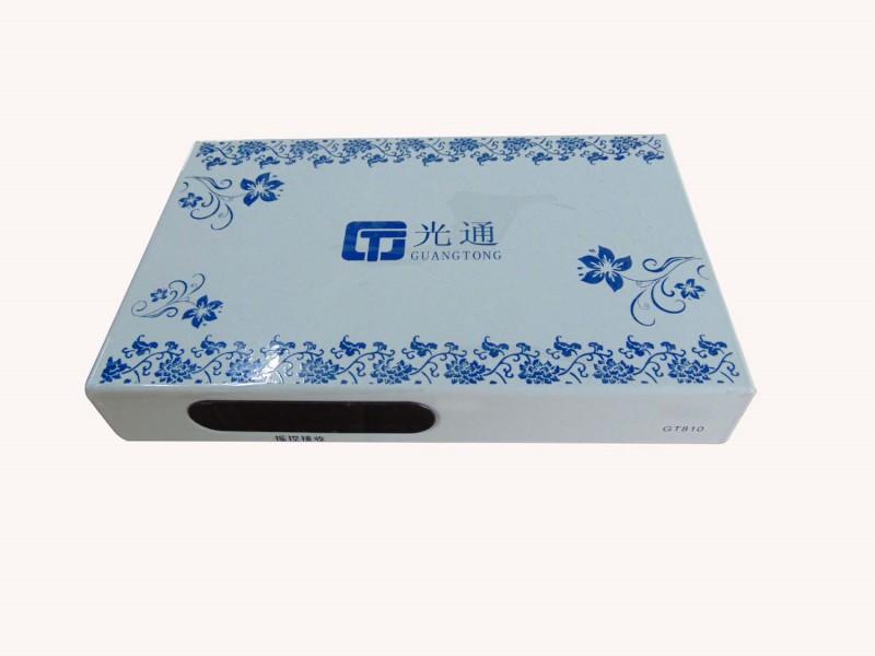 數字電視機頂盒