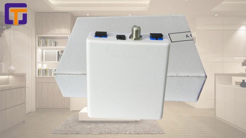 AGC光接收机(塑方壳)